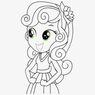 My Little Pony Princess Cadence Coloring Pages - GetColoringPages.com | 310x310