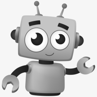 Png Robot Cliparts Cartoons Free Download Page 2 Netclipart