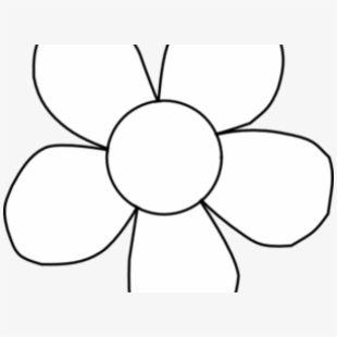 Daisy Outlines - ClipArt Best
