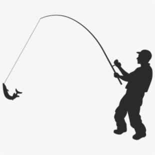 Fishing Pole Clipart Png Image02 Transparent Background Trout Fish Clipart Transparent Cartoon Free Cliparts Silhouettes Netclipart