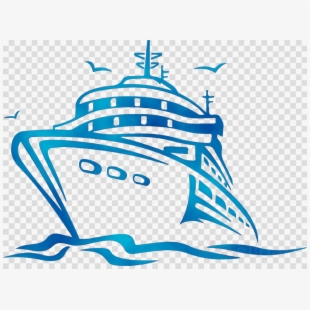 Black Cruise Ship Clipart Transparent Cartoon Free Cliparts Silhouettes Netclipart