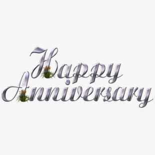 Happy anniversary the images about wedding anniversary on happy clip art -  ClipartAndScrap