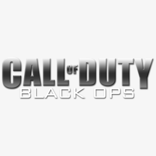 Call Of Duty Black Ops 1 Clipart Uploaded By The Best Call Of