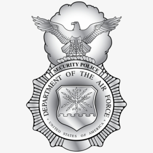 Police Badge Clipart Easy - Police Officer Hat Clipart
