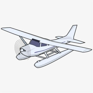 Cute Plane Icon Transparent Background Transparent Cartoon Free