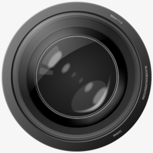 Lens Clipart Cool Camera Transparent Background Camera Lens Png Transparent Cartoon Free Cliparts Silhouettes Netclipart