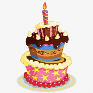 Pleasing Png Free Birthday Cake Cliparts Cartoons Free Download Netclipart Funny Birthday Cards Online Elaedamsfinfo
