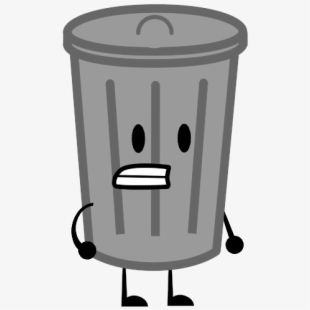 Png Cartoon Trash Can Cliparts Cartoons Free Download Netclipart