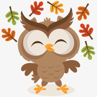Autumn Clipart Owl - Fall Owl , Transparent Cartoon, Free Cliparts &  Silhouettes - NetClipart