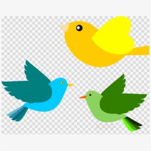 Png Flying Bird Cliparts Cartoons Free Download Netclipart