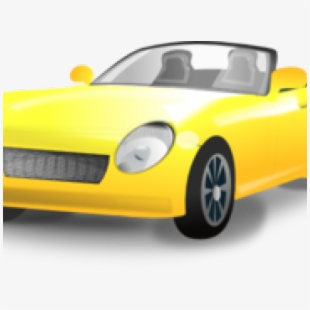 White Sport Car Png Clip Art Car With No Background Transparent Cartoon Free Cliparts Silhouettes Netclipart