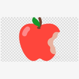 Apple Emoji Png Transparent Clipart Apple Color Emoji Like