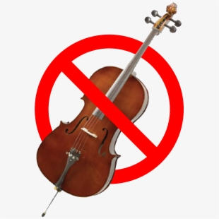 Cello And Its Owner Banned From Earning Miles Cello