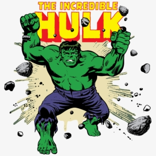 Png The Hulk Cliparts Cartoons Free Download Netclipart