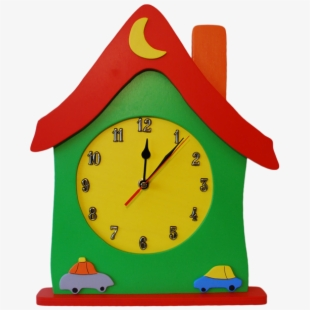 Cuckoo Clock Clipart Clip Art Transparent Cartoon Free