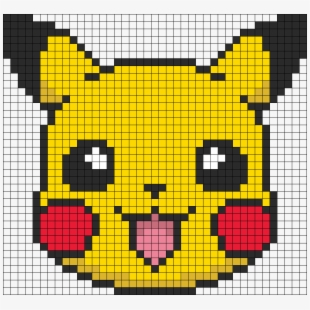 Pixel Art With Graph Paper – Great Way To Create Images Using This Tool