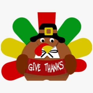 Image result for thankful turkey clipart