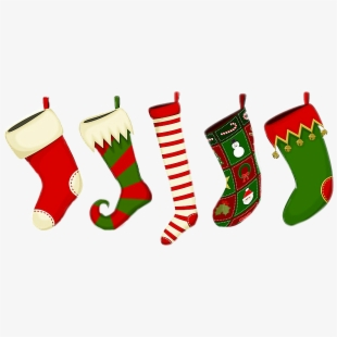 Christmas Stockings Png.26 Christmas Ornament Clipart Green Christmas Stocking