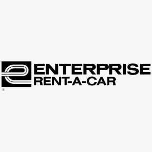 Enterprise Rent A Car Transparent Cartoon Free Cliparts Silhouettes Netclipart