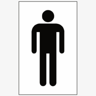 Toilet Clipart Safety Sign Printable Girls Bathroom Sign