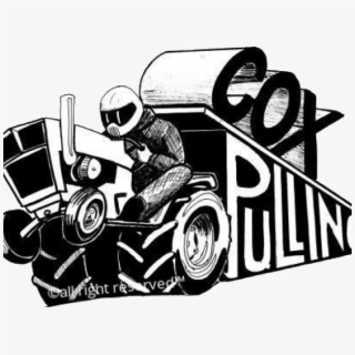 Garden Tractor Pulling Transparent Cartoon Free Cliparts