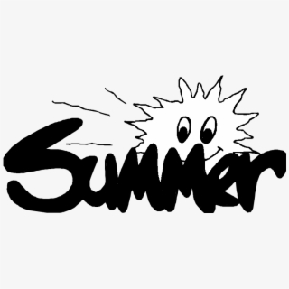 Clip Freeuse Stock Summer Camp Border Clipart - Kids ...