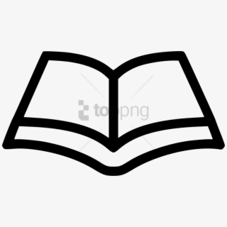 Free Black And White Book Clipart, Download Free Clip Art, Free Clip Art on  Clipart Library