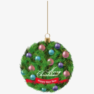 Hanging Christmas Ornaments Silhouette.Christmas Ornament Transparent Cartoon Free Cliparts