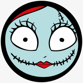Sally From Nightmare Before Christmas Clipart ...