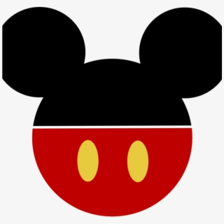 Mickey Mouse Clipart Symbol Disney Mickey Mouse Head Transparent Cartoon Free Cliparts Silhouettes Netclipart