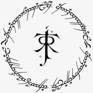 Lord of the Rings Tolkien Vinyl Decal Sticker # 533