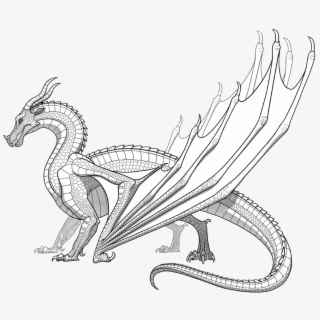 Dragon Coloring Pages For Adults Printable Dragon Coloring Pages ... | 320x320