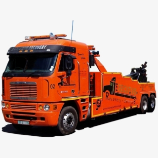 Truck Heavy Duty Towing Trailer Truck Transparent Cartoon Free Cliparts Silhouettes Netclipart