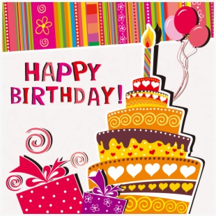 Png Free Birthday Cards Cliparts Amp Cartoons Free Download