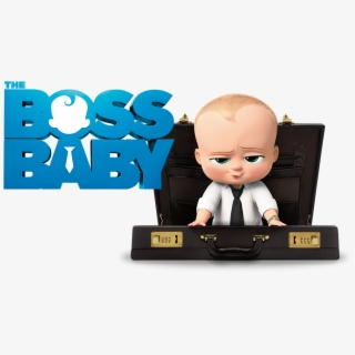 The Boss Baby Clipart Transparent Boss Baby No Background