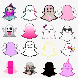 Snapchat Ghost Logo Snapchat White Logo Png Transparent Cartoon Free Cliparts Silhouettes Netclipart
