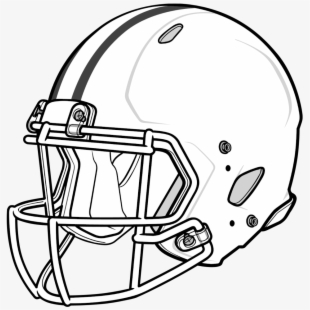 Football Helmet Coloring Pages | Cleveland browns football ... | 310x310