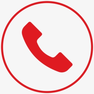 Donate By Phone - Phone Png Icon Red , Transparent Cartoon, Free Cliparts & Silhouettes - NetClipart