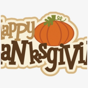 Thanksgiving banner. Happy pictures free clipart