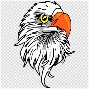 Small Clipart Eagle Logo Burung Elang Png Transparent Cartoon Free Cliparts Silhouettes Netclipart