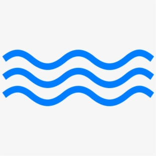 Water Wave Drip Desenho Ondas Do Mar Transparent Cartoon Free