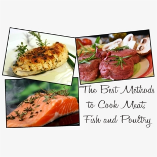 Cook Fish Clipart Fish Fry In Png Transparent Cartoon